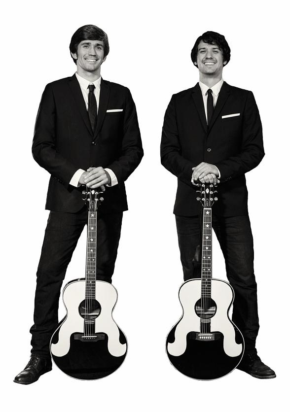 'The Bird Dogs: The Everly Brothers Experience' Set to Perform at the Suncoast Showroom Jan. 23-24