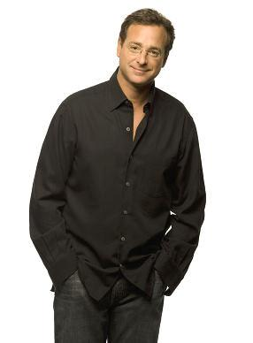 Bob Saget Brings Trademark Adult Stand-up Humor to Orleans Showroom Aug. 14-15