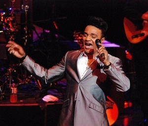 """Jackie Wilson: The Legacy Continues"" starring son Bobby Brooks Wilson to perform limited two-night Las Vegas engagement at Suncoast Hotel & Casino"