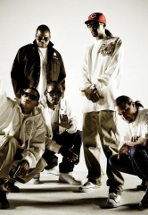 Hip-Hop Group Bone Thugs-N-Harmony to Perform on JBL Sound Stage at Hard Rock Hotel & Casino Las Vegas August 12