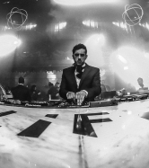 LiFE Nightclub at SLS Las Vegas with Borgore