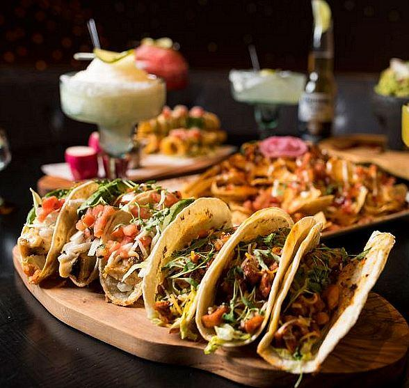 Here's where you can get a deal locally on National Taco Day