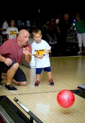 Bowl 4 The Kids to Raise Funds for Patients without Medical Insurance July 30