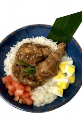 Max's Cuisine of the Philippines Beefs Up Menu with New Rice Bowls at Max's Las Vegas