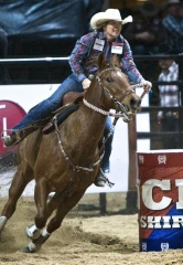 """CINCH Boyd Gaming Chute-Out will be """"Ridin' for the Fans"""" in 2016"""