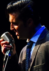 "Brandon Bennett's ""A Very Vegas Christmas"" Brings Holiday Hits to the Suncoast Showroom Dec. 2-3"