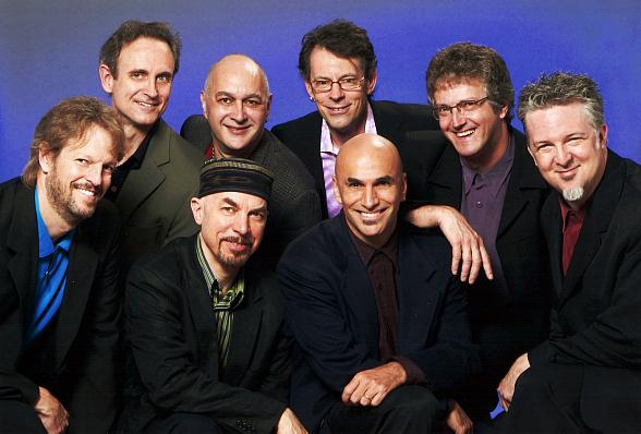 Brass Transit Plays the Hits of Legendary Rock Band Chicago at Suncoast Showroom Sept. 9-10