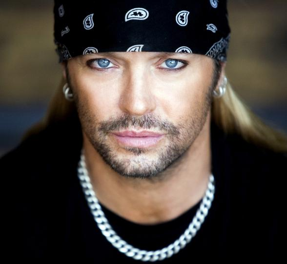 Bret Michaels Brings Life Rocks Tour to Downtown Las Vegas Events Center Nov. 7