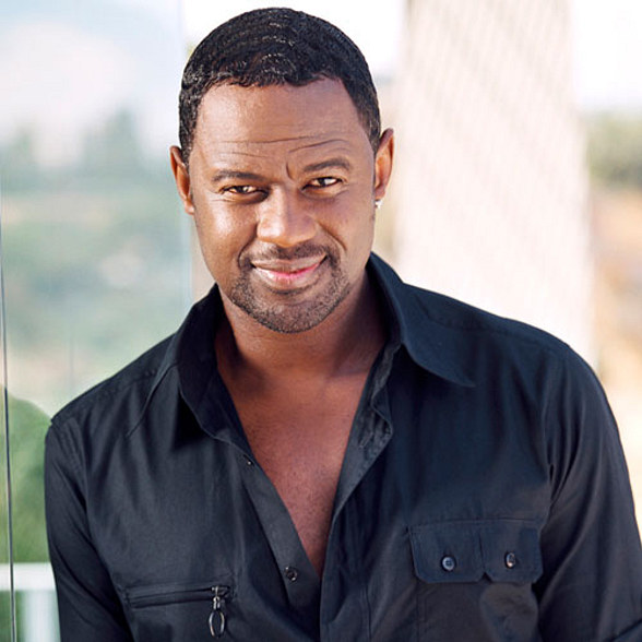 R&B Legend Brian McKnight at Eastside Cannery