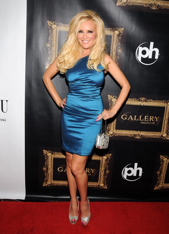 Bridget Marquardt hosts at Gallery Nightclub in Las Vegas