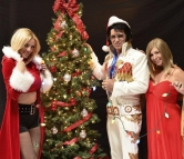 Legends In Concert to Deck The Halls with Annual Holiday Show