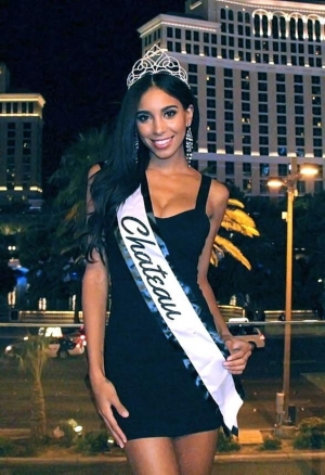 Chateau Nightclub & Rooftop at Paris Las Vegas Hosts Second Annual Miss Chateau Beauty Pageant Nov. 6
