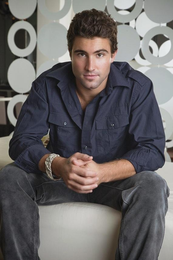 Brody Jenner at Ghostbar: Sunday, Dec. 29