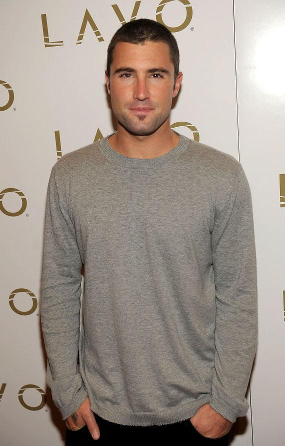 Brody Jenner celebrates his birthday at LAVO