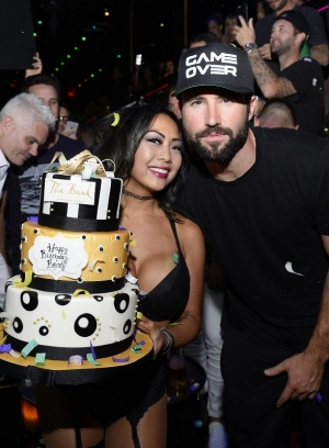Brody Jenner Celebrates his Birthday with Inaugural Residency Set at The Bank Nightclub inside Bellagio Resort & Casino