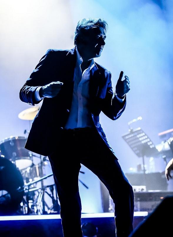 Bryan Ferry to Perform at The Chelsea inside The Cosmopolitan of Las Vegas on Thursday, August 17