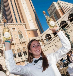 UNLVino Unveils VIP Experience Packages for the Ultimate Culinary Weekend
