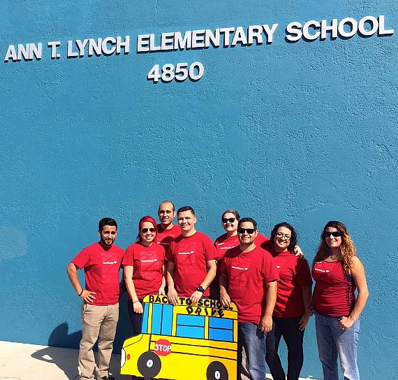 Ann T. Lynch Elementary