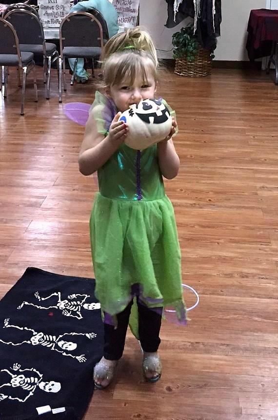 """3rd Annual Spooktacular """"Boo Bash"""" Oct. 30 -- Event is first of its kind for families with special needs"""