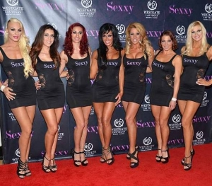 SEXXY Celebrates First Anniversary at Westgate Las Vegas Resort & Casino
