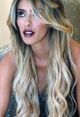 Celebrated Hair Stylist Claude Baruk Offers Romantic Styles For The Holiday Season