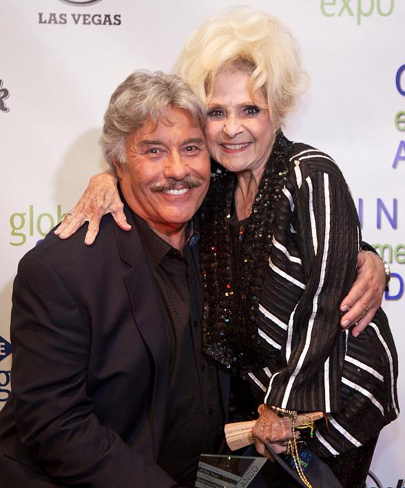 Tony Orlando Takes Top Awards at Casino Entertainment Awards