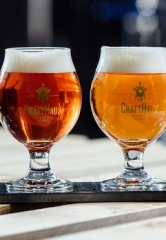 Crafthaus Brewery to Receive Proclamation from City of Henderson in Recognition of American Craft Beer Week