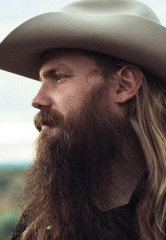Chris Stapleton with special guest Anderson East at The Joint at Hard Rock Hotel & Casino April 15