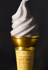McDonald's to Celebrate National Ice Cream Day with Free Soft Serve July 16; One Fan will Win Soft Serve for Life!