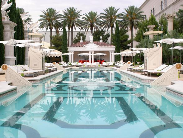 Venus Pool Club Returns for Another Scorching Hot Summer Pool Season April 22