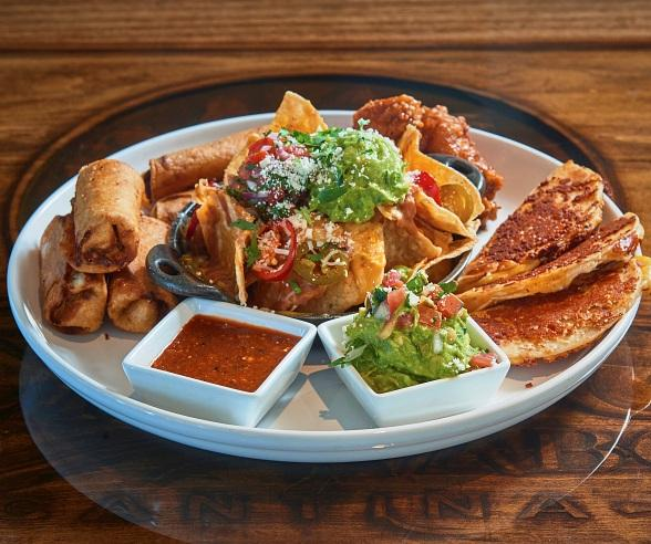 Life Just Got a Lot Happier with Cabo Wabo Cantina's New 'Half-Off Happy Hour'