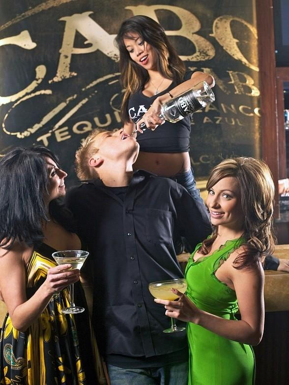 Cabo Wabo Cantina to Celebrate National Tequila Day with Caliente Specials All Week Long