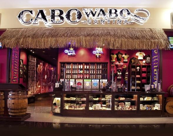 Cabo Wabo Rocks The Strip for NFR Dec. 2-11
