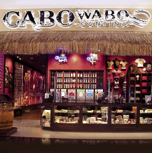 National Beer Day to Rock at Cabo Wabo Cantina
