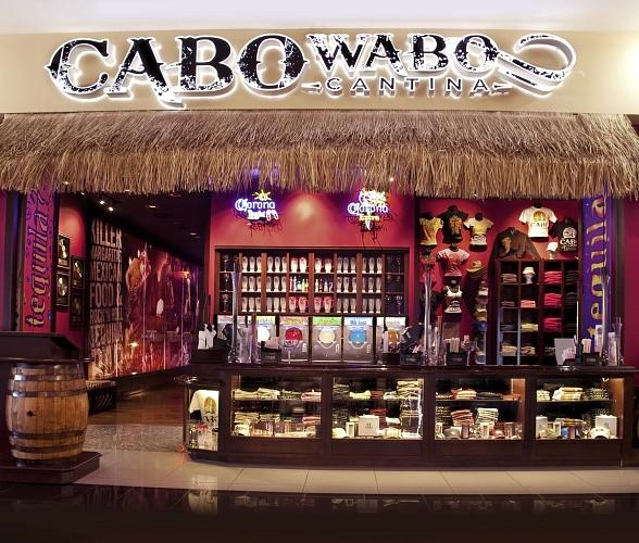 Sammy Hagars Cabo Wabo Cantina