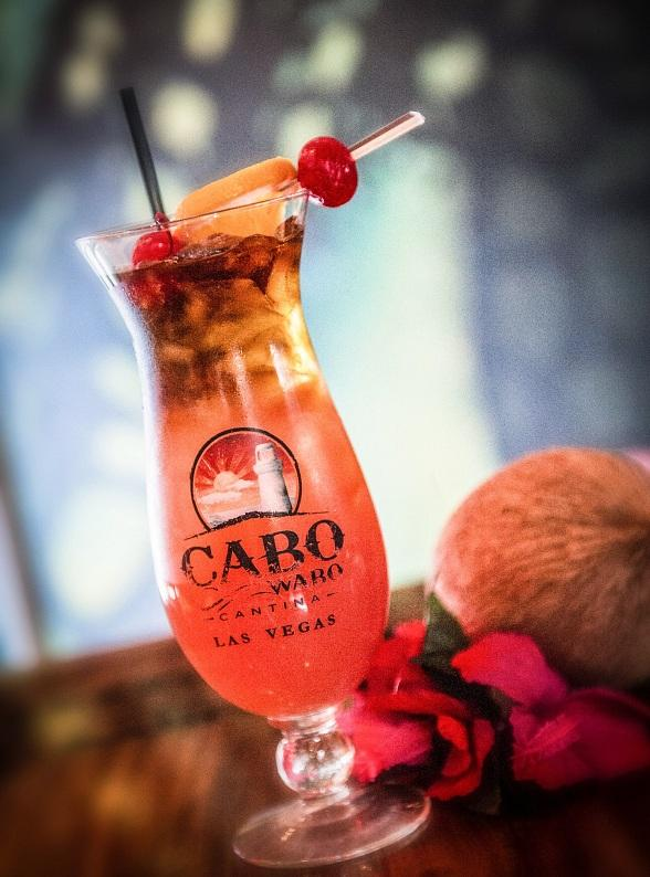 Celebrate National Rum Day at Cabo Wabo Cantina August 16