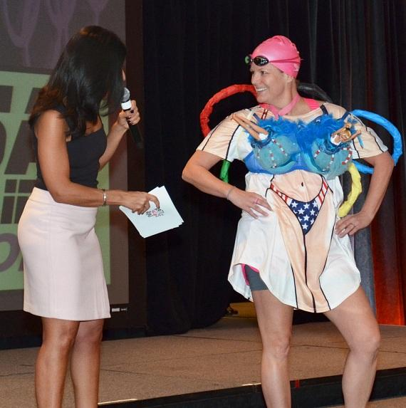 'Battle of the Bras' Fashion Show Raises Over $120,000 for the American Cancer Society to Benefit Las Vegas Community