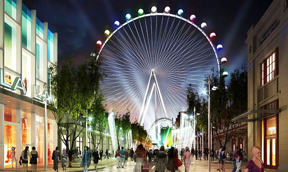 The LINQ Hosts Hiring Fair to Fill More Than 550 Open Positions