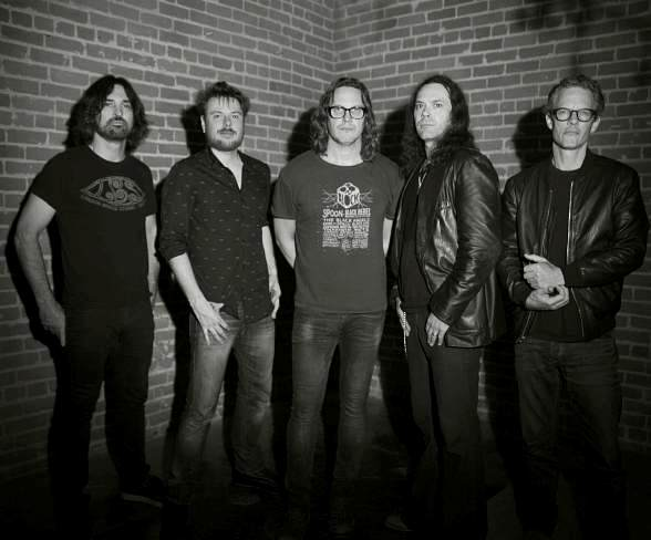 Multi-Platinum Grunge Rock Band Candlebox to Perform at the Suncoast Showroom Nov. 12