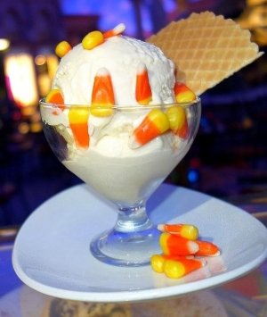 Celebrate Halloween with Ghoulish Gelato Treats at TREVI Italian Restaurant