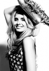 Grammy Nominated Jazz Artist Candy Dulfer Headlines The Foundry at SLS Las Vegas June 17