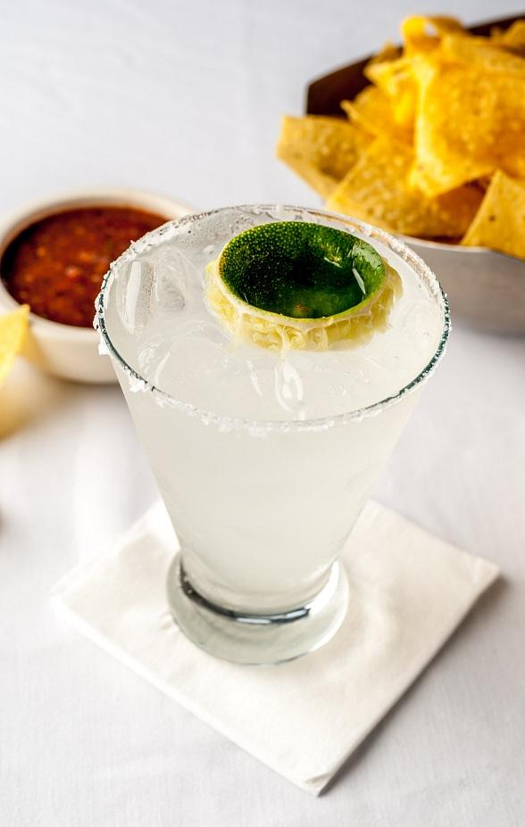 Cantina Laredo Celebrates National Margarita Day with The Cabo Flip, available Feb. 19-22