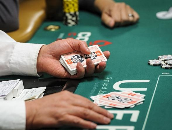 World Championship of Poker Begins Saturday at Rio; WSOP Main Event Runs July 9-18