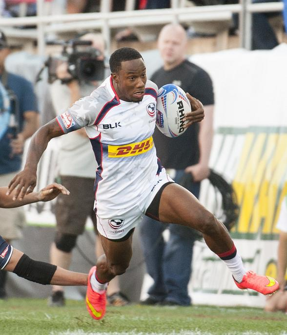 7 Reasons Not to Miss the 2016 USA Sevens International Rugby Tournament in Las Vegas March 4 - 6
