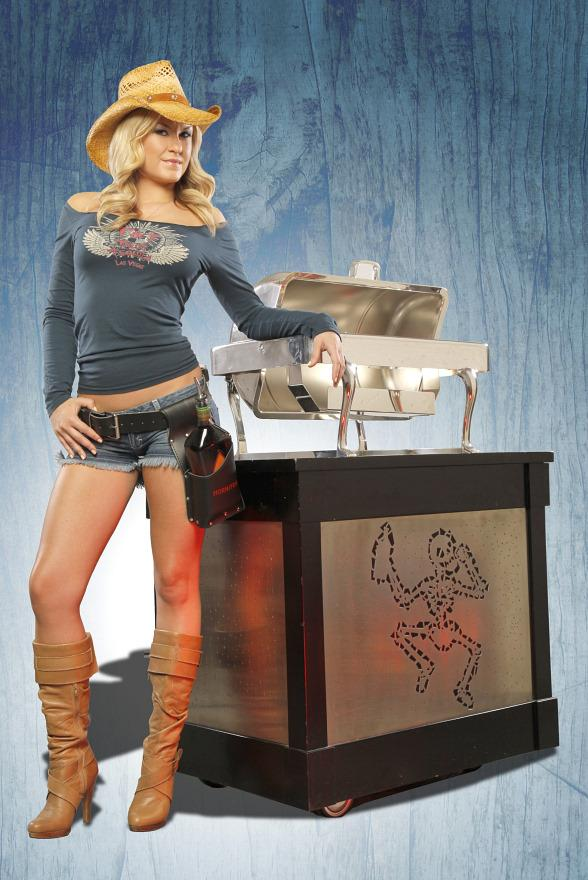 Mischieve Wednesdays at T&T Gets Even Hotter with Carly's Taco Cart