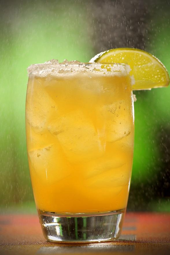 Tacos & Tequila Offers MAGIC Convention Margarita