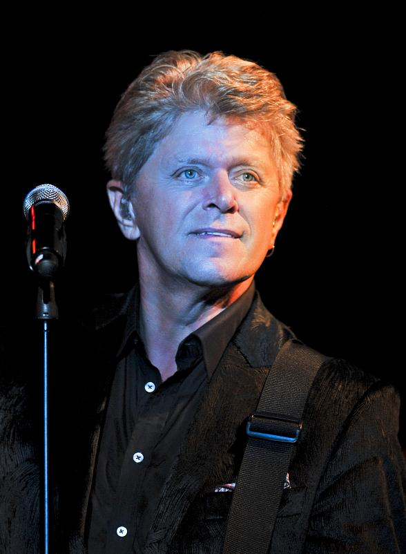 The Tropicana Las Vegas Announces Peter Cetera on November 11