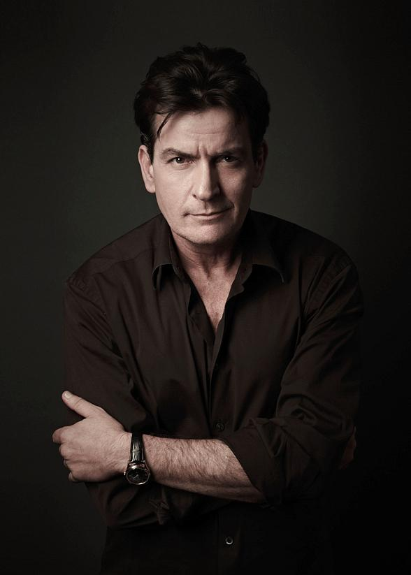 Charlie Sheen to Appear at Sapphire Pool & Dayclub in Las Vegas May 25