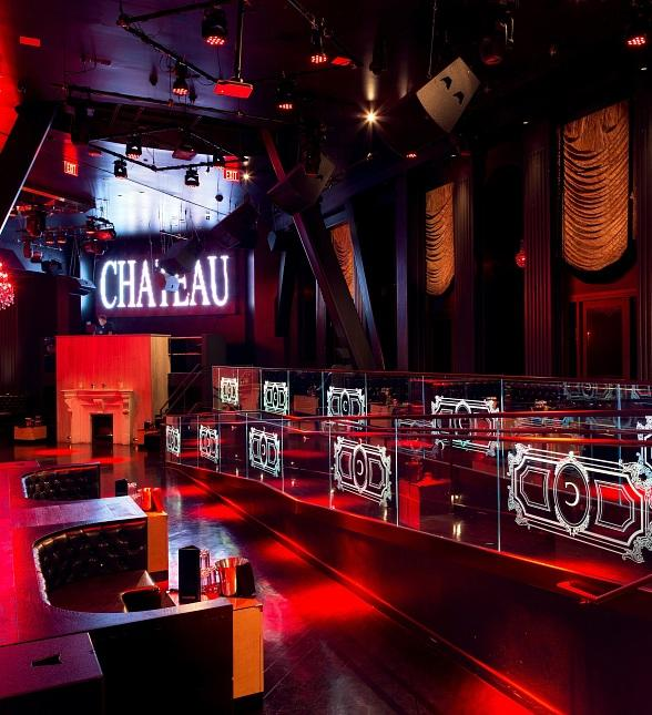 Chateau Nightclub & Rooftop at Paris Las Vegas to give Complimentary Entry to CES Attendees