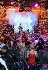 Chateau Nightclub & Rooftop in Las Vegas to Host Weekend-Long Bash for Halloween